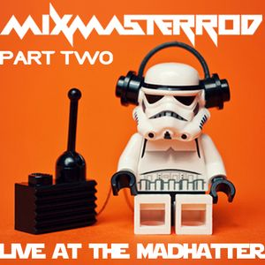 Live At The Madhatter 9/29/2012 Part 2