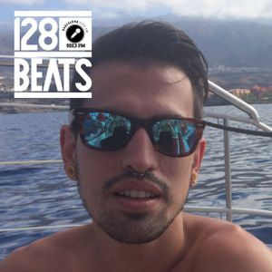 128Beats @ barcelonaCityFm.com 22.07.2017