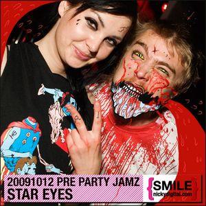 Pre-Party Jamz mix for NickyDigital.com