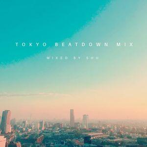 TOKYO BEATDOWN MIX 2 by Shu