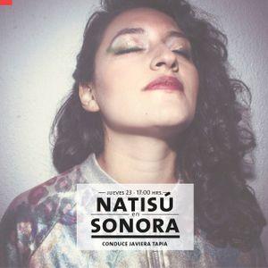 SONORA 8 - INVITADA NATISÚ