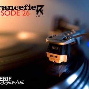 Sherif Errefae - Trancefier 26