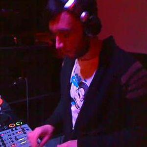 Zajac @ Basement Radio Show (23-10-2010)