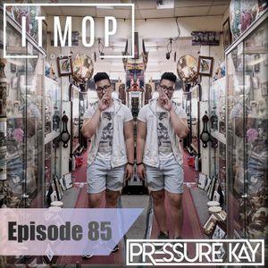 ITMOP Vol. 85 - Bazaar