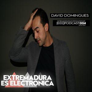 David Domingues - EEE PodCast 004.mp3
