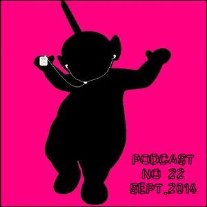 Podcast.No22-September.2014