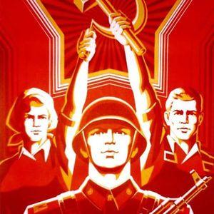 30.09.11 FM666 - Junkyard Bonanza - Brooklyn pt.2 funky n soviet