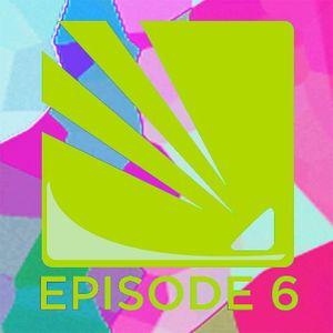 Episode 06 - SCGC