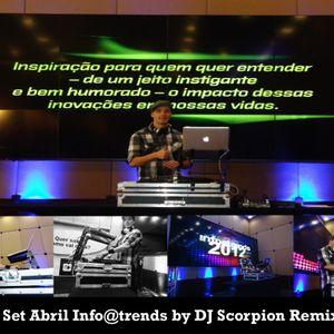 Set - Evento Abril Info@Trends 2012 (WTC)