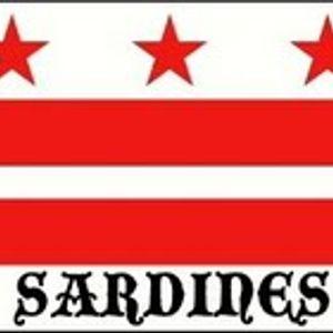 SARDINES mix 08