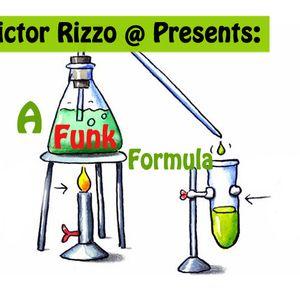 Victor Rizzo @ A Funk Formula (2012)