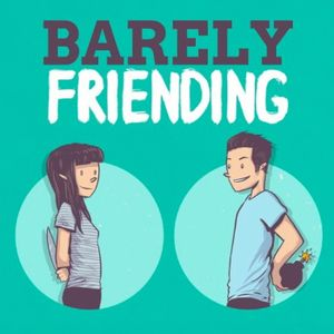 Ep 57: My Arch Nemesis Is Ruining My Life