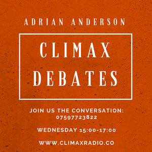 Climax Debates 4 April 2017
