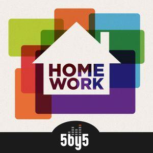 Home Work 202: Season 2: Episode 9 - Mike Schmitz from Asian Efficiency