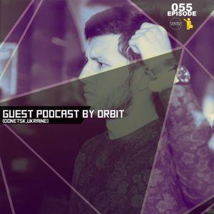 DA Promo podcast - 55:Orbit