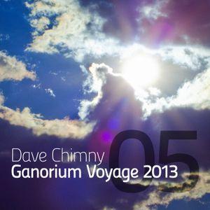 Ganorium Voyage 2013-05