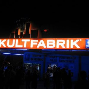 The Night I Sold Out Volume 2 - Kultfabrik Classique