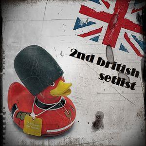 2nd British Setlist