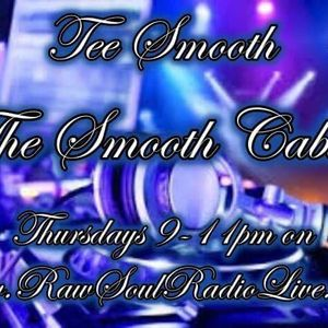 The Smooth Cabin - Raw Soul Radio - 15-03-18 by TeeSmooth