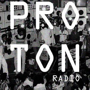 Dj Pedro Piu @ Proton radio (jan _2013)