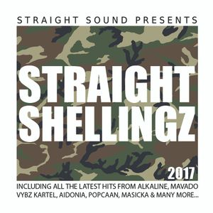 Straight Shellingz 2017 by Straight Sound
