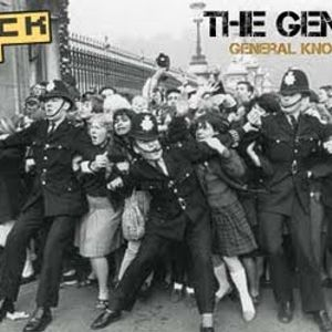 The General - The General Knowledge mix
