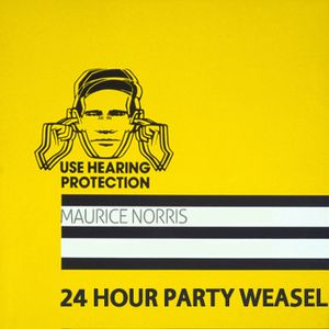 24 Hour Party Weasel