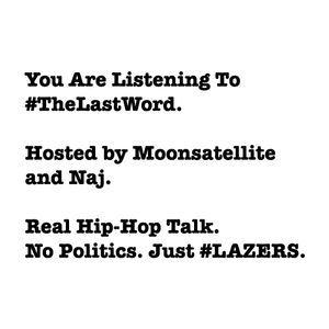 #TheLastWord Episode 1: Top 5 Of 2012, New Year Predictions & More!