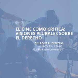 10 SEP 2014 - El cine como crítica