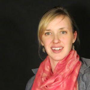 Kristina Edmunson: The Knock On The Door