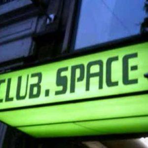 DJ Stijn @ Space (19.07.2005)