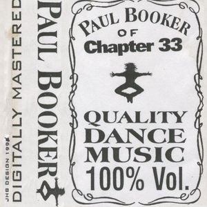 Paul Booker - Quality Dance Music c1998