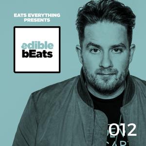 EB012 - edible bEats - Eats Everything live from Doornroosje, Nijmegen
