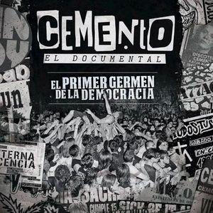 CEMENTO - EL DOCUMENTAL, ESPECIAL ATRAPADOS.
