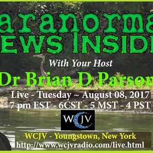 Paranormal News Insider with Dr. Brian Parsons_20170808_325