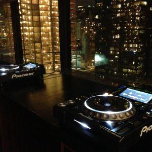 EDM FSTVL  (Radio Club & Dance)