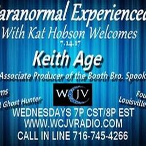 Paranormal Experienced with Host Kat Hobson_20170614_Keith Age