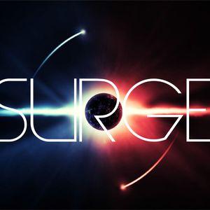 Surge - LFTD #001