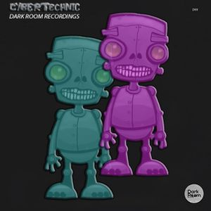 CYBERTECHNIC - Mixtape Vol1 Part2 (D&B mix)