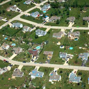Andrew Willard Eagle Tornado Mashup