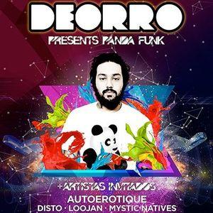 Diego VLDZ (DJ Set) l Deorro Contest