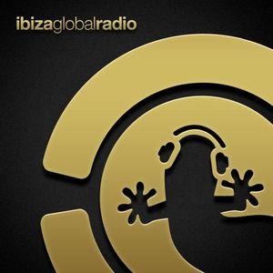 Mariano Mateljan - Ibiza Global Radio November 2012 Podcast
