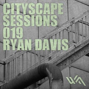 Cityscape Sessions 019: Ryan Davis