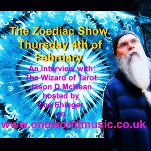 Zoediac Vol 1 Wizard of Tarot