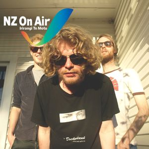 RECHARTED 12 Salad Boys - Thanks to NZ on Air Music