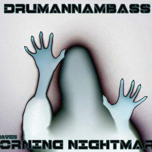 GRAVOS 2016 .^o - DRUMANNAMBASS - MORNING NIGHTMARE
