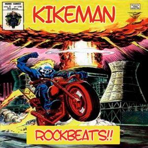 KIKEMÁN- Rockbeats