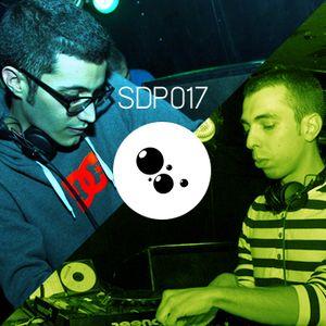 SDP017 - Mario F & Edu Kortés @ Macarena Club (Barcelona) / Parte3