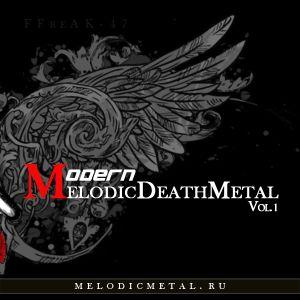 VA - 2010 - Modern Melodic DEATH Metal Compilation 1