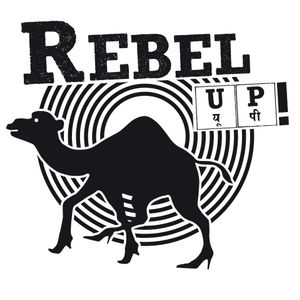 Rebel Up live interview with BaBa ZuLa - 20.10.2020